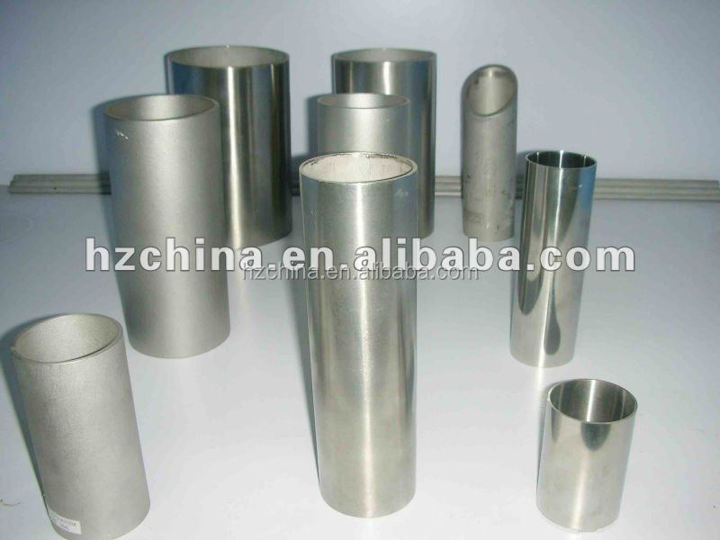 Manufacturer preferential supply Prime ASTM 316 food grade Stainless pipes price per kg