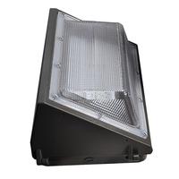 ETL DLC Listed Led Wall Pack Light IP65 for outdoor
