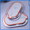 Christmas gift best QI wireless cell phone charger for sony xperia S6 wireless charging pad