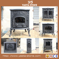 Wholesale commericial stove wood burning stove