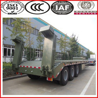 Heavy duty truck trailer!!!Chinese military enterprise SINOTRUK 200 ton trailer truck