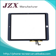 New china products cracked lcd screens tablet glass for ipad air