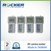 Rocker Scientific DC 9V Temperature Compensation PH/ORP EC-200 digital pH meter