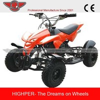 China Cheap Four Wheel Motorcycle / ATV-1