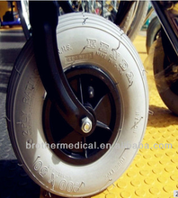 pneumatic wheel for wheelchairs from original factory