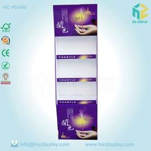 Incense display stands,exhibition display stand,product display stands