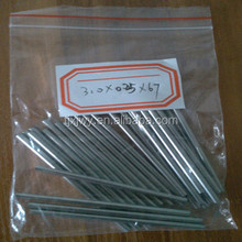 china stainless steel capillary 304 ss pipe seamless medical capillary tube Free In