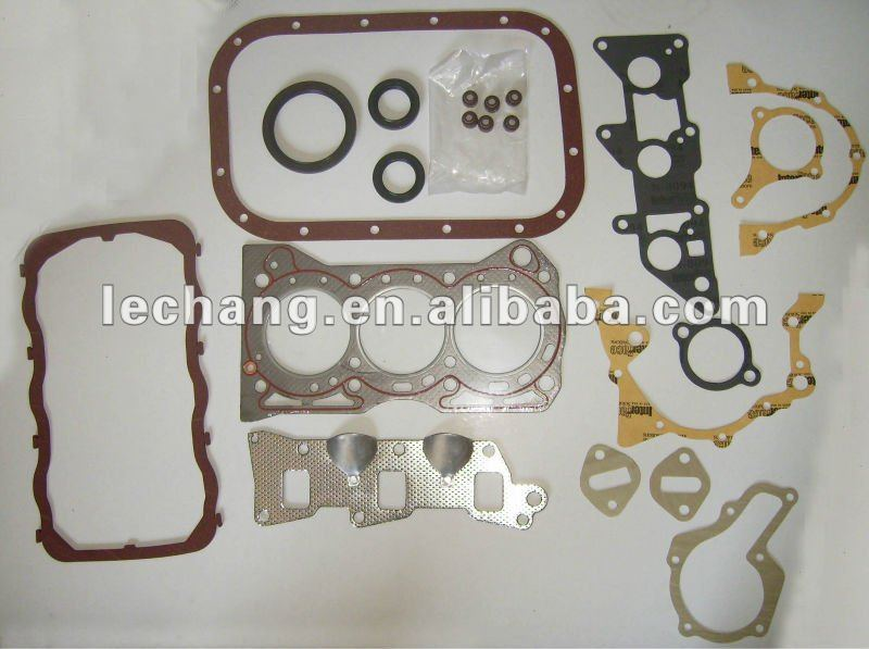 COMPLETE SET GASKET FOR SUZUKI G10