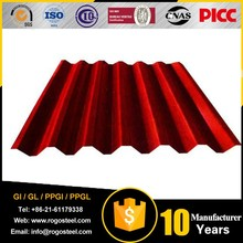 Quality Alloy Steel Galvalume &amp Galvanized Iron Roofing Sheet for Car Wrapping