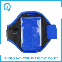 Touch Screen Sport Waterproof Waist Bag For Cellphone Camera