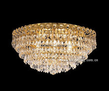 Contemporary decorate ceiling net lights light