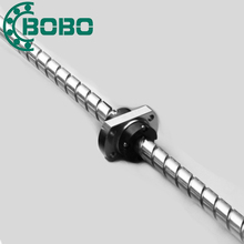 BOBO Ball screw DFU1605-8 for measuring equipment precision XY table & Z axies of industrial machine