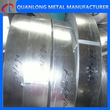 Zinc coating hot dipped galvanized steel strip/coil