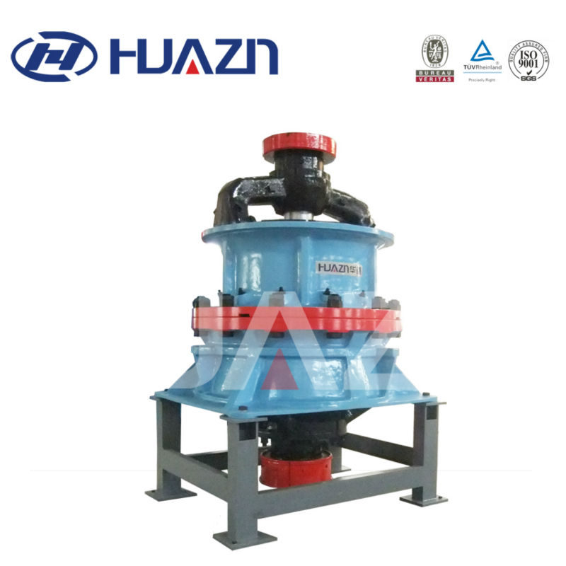 Good offer/ HUAZN DHGY hydraulic cone crusher/ portable cruhser