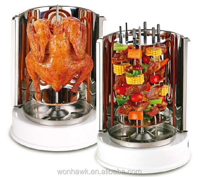 Vertical barbecue kebob ma tre grill vertical pour oeufs grille de barbecue id de produit - Grille pour barbecue vertical ...