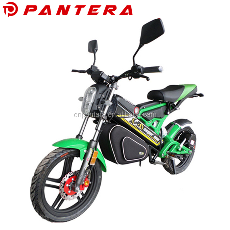 EEC New 2017 Folding Electric Dirt Bike For Kids