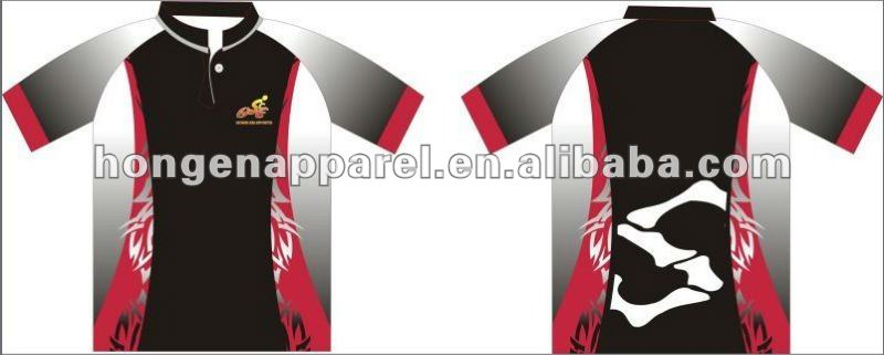 custom rugby wear/rugby jesey of high quality sublimation