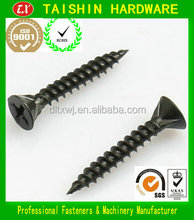 screws drywall for pcb m3x6/ screws for truck tires m6x10