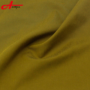 60%N 40%C Nylon Cotton Anti-Static Spandex Fabric