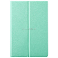 Smart leather cover and impact resistant tablet for ipad mini