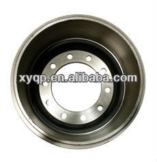 auto truck trailer spare part made in China -Brake drum wheel hub