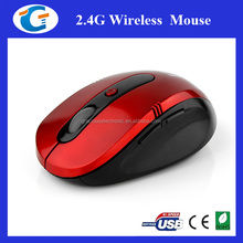 2.4ghz usb wireless optical computer laptop mouse