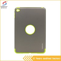Factory direct supply high quality tpu+pc best cover for ipad air