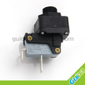 Food waste disposers air push switches 16A 250v air micro switch