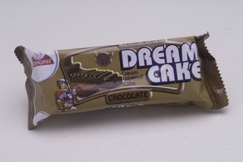 Monginis Dream Cake Chocolate 40 Gms