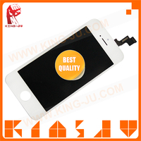 Import form China For Mobile iphone 5s chinese touch panel with low price Complete lcd lens for Apple iphone