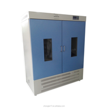 LHS-1000SC customized model double door constant temperature and humidity Incubator for laboratory