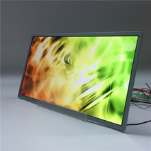 18.5 inch outdoor lcd industrial with 3g or wifi media advertising working without touch panel