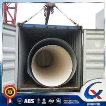 Q345B spiral steel boning with great price
