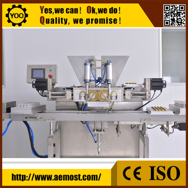 FI10718 Chocolate Decoration Depositor Machine CE ISO Manufacturer
