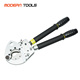 XLJ-G-40 Hard Material Ratchet Cutter For Wire Strands / ACSR / Steel Core Cable