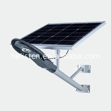 China manufacturer solar street lights pole design