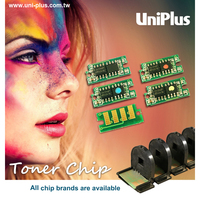 Toner chip for HP Samsung Lexmark Xerox compatible toner cartridge