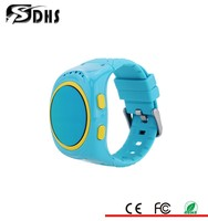 Best kids gift Bluetooth Smart Watch with IOS and Android touch screen synchronization