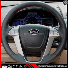 wholesale byd auto parts byd G6/L3/F0/S6/S7/F3/F6 car srs cover steering wheel cover