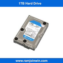 Alibaba stock price 2 pieces 2x1TB 3.5inch 7200rpm hdd external 2tb