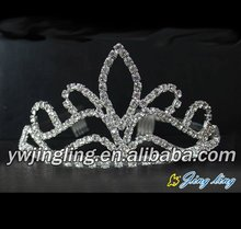 fashion pageant crowns
