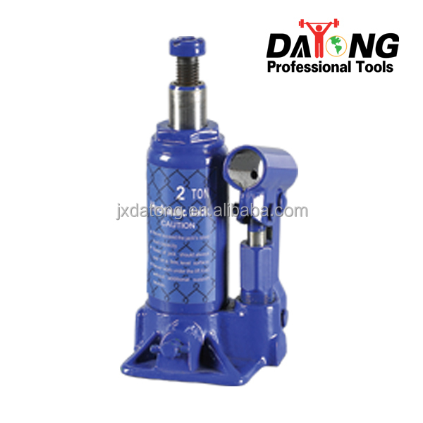Small Hydraulic Jack 2Ton For Jacks Hydraulical