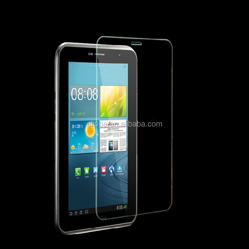 Anti Burst Competitive Price From Factory Glass Tempered Screen Guard For samsung Galaxy Tab 2 7 inch P3100
