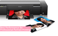 Factory supply!All size water proof portrait photo printing paper