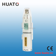 Stand-alone Temperature and RH Data Logger HE173