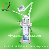 VY-1608A 19 in 1 Facial Machine Multifunctional Beauty Salon Equipment