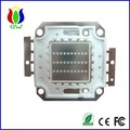 30w UV COB led