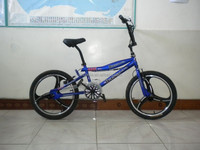 18 inch good quality freestyle mbx bike /bicycle XLDE9E7