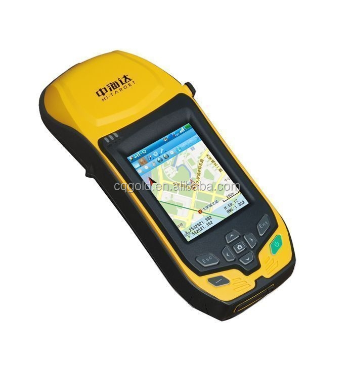 Dual-frequency High Precision RTK GIS Data Collector Mobile GPS