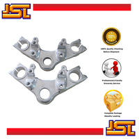 High Pressure Custom Die Casting Other Motorcycle Accessories